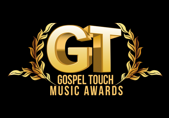 Branding/Logo Creation for Gospel Touch Music Awards. Created using Photoshop and Illustrator. Website Developed using Dreamweaver, HTML5, CSS, JQuery and Javascript. Website Address: www.gtmusicawards.com