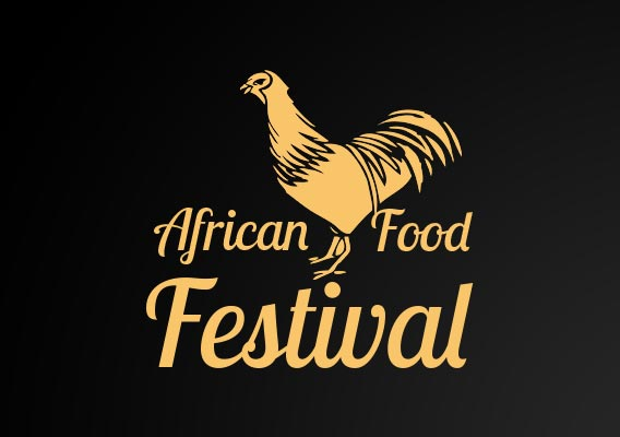 Web Design: Africa Food Festival